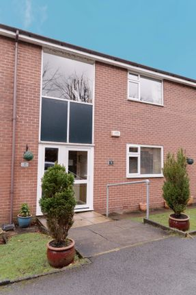 Thumbnail Flat for sale in Rex Court, Grotton