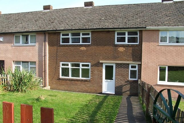 Thumbnail Property to rent in Woodbrook Place, Mixenden, Halifax