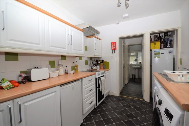 Thumbnail Terraced house to rent in New Street, Gloucester
