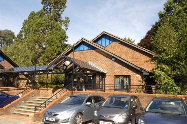 Thumbnail Office to let in Bassett Avenue, Southampton, Hampshire
