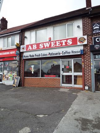 Thumbnail Restaurant/cafe for sale in 422 Kingstanding Road, Great Barr