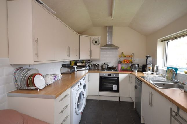 Thumbnail Flat to rent in B Gaunt Street, Lincoln