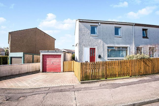 Woodmill Crescent, Dunfermline KY11