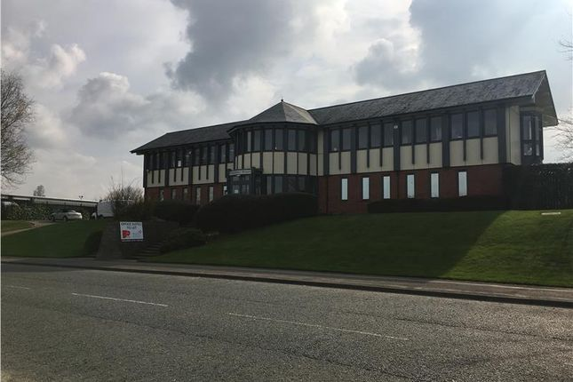 Thumbnail Office to let in Kingfisher House St Johns Road, Meadowfield, County Durham