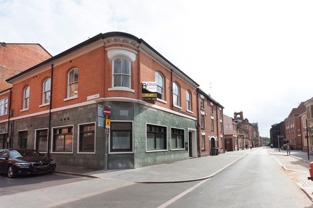 Thumbnail Flat to rent in Chancery House 7 Millstone Lane, Leicester