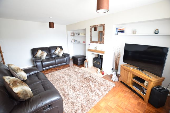 Lounge of Castle Drive, Pevensey Bay BN24