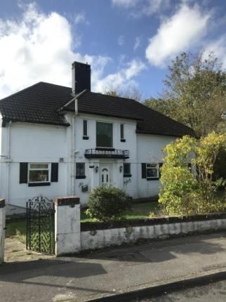 Thumbnail Detached house for sale in Harbour View Road, Parkstone, Poole
