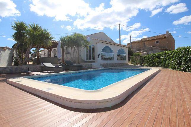 2 bed villa for sale in Barinas, Hondón De Los Frailes, Alicante, Valencia, Spain