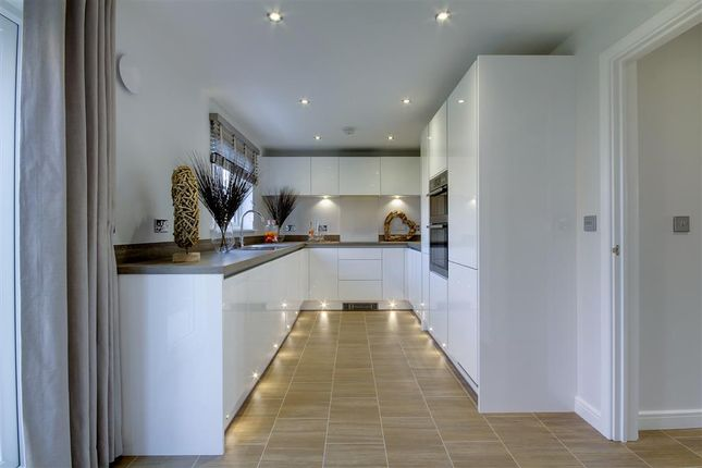 """4 bed detached house for sale in """"The Fraser - Plot 172"""" at Collenan, Loans, Troon KA10"""