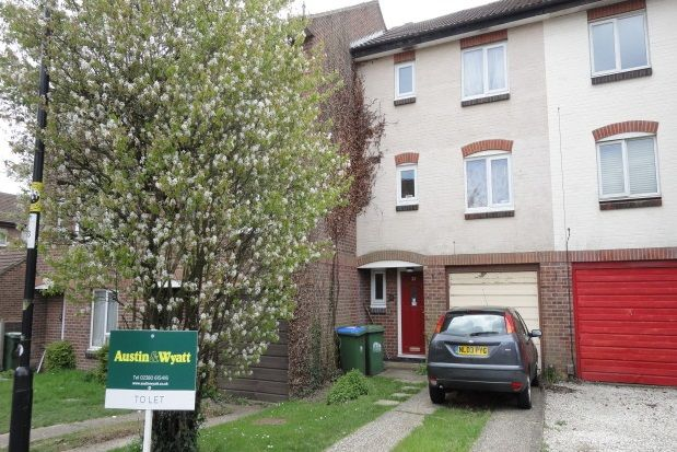 4 bed town house to rent in Ranelagh Gardens, Shirley, Southampton