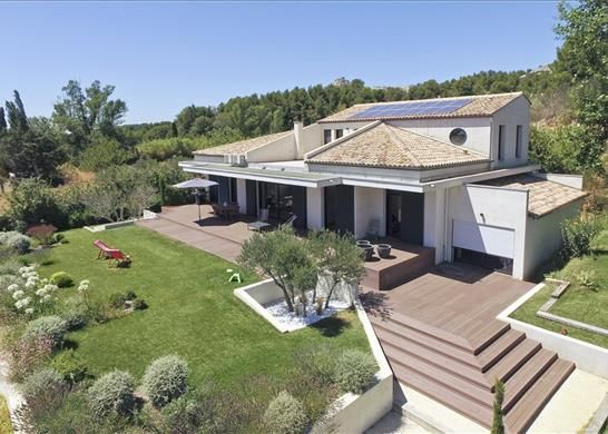 6 bed property for sale in 13520 Maussane-Les-Alpilles, France