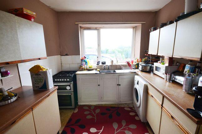 Kitchen of Golden Hill, Pembroke SA71