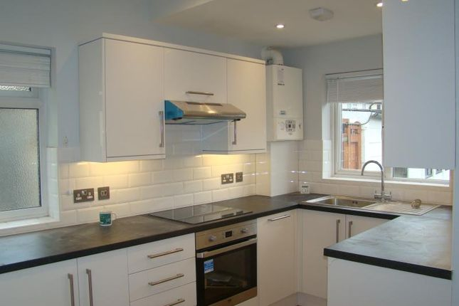 Thumbnail Semi-detached house to rent in Morden Way, Sutton