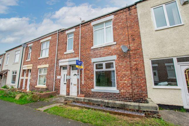 2 bed flat for sale in Deanery Street, Bedlington NE22
