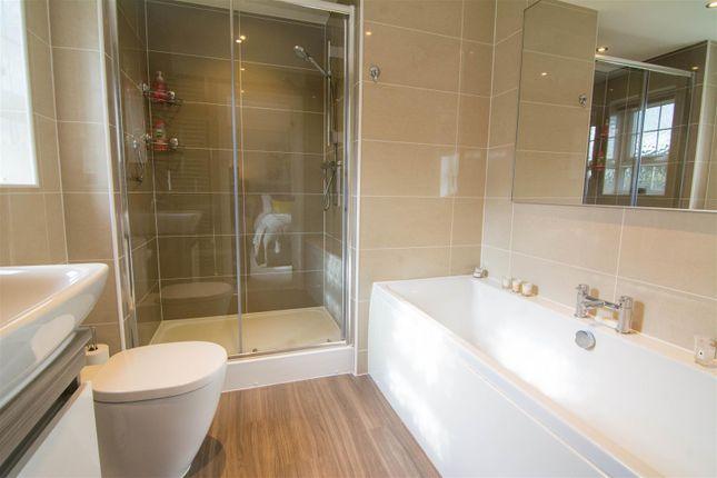 House Bathroom of Mill Walk, Otley LS21