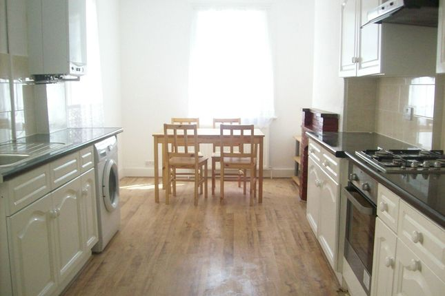 Thumbnail Duplex to rent in Kimberley Gardens, Manor House