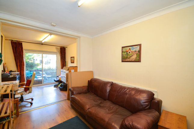 Thumbnail Semi-detached house for sale in Pymmes Green Road, London