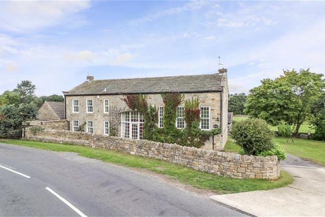 Thumbnail Property for sale in High Street, Hampsthwaite, Harrogate