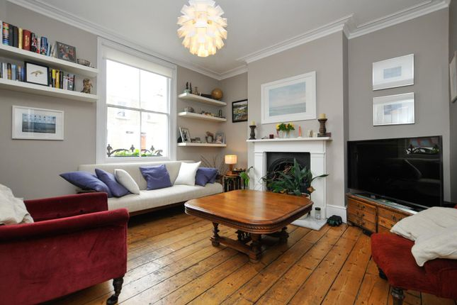 Thumbnail Terraced house for sale in Mehetabel Road, London