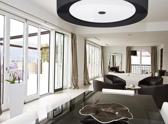 Thumbnail Apartment for sale in Teuta 402, Tivat, Montenegro