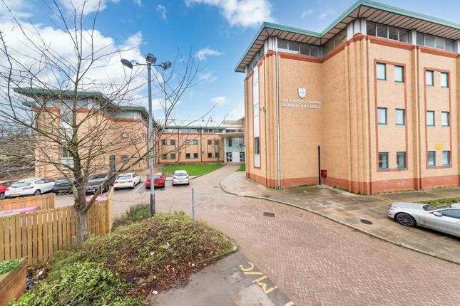 1 bed flat to rent in Humphry Davy House, Golden Smithies Lane, Wath Upon Dearne, Rotherham S63