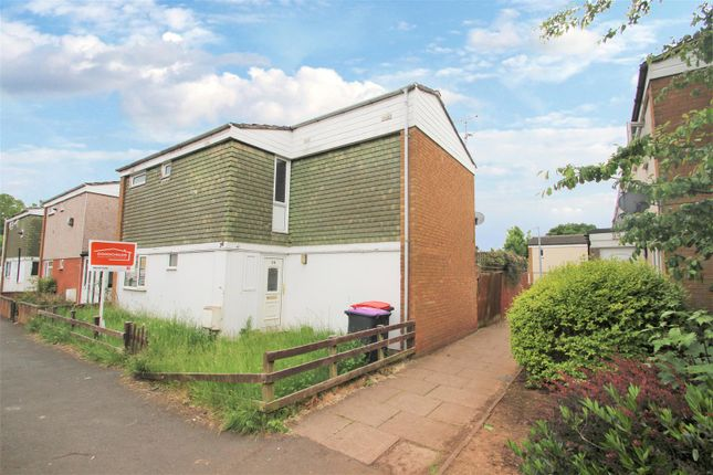 3 bed terraced house to rent in Stanwyck, Sutton Hill, Telford TF7