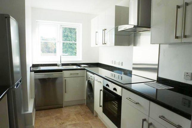 Thumbnail Flat to rent in Horsecroft Road, Hemel Hempstead