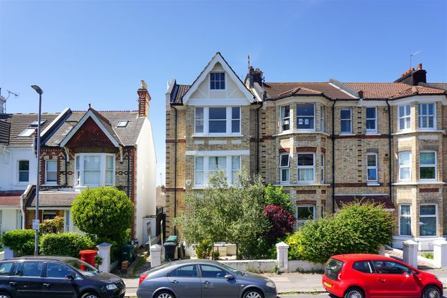 Fonthill Road of Fonthill Road, Hove BN3