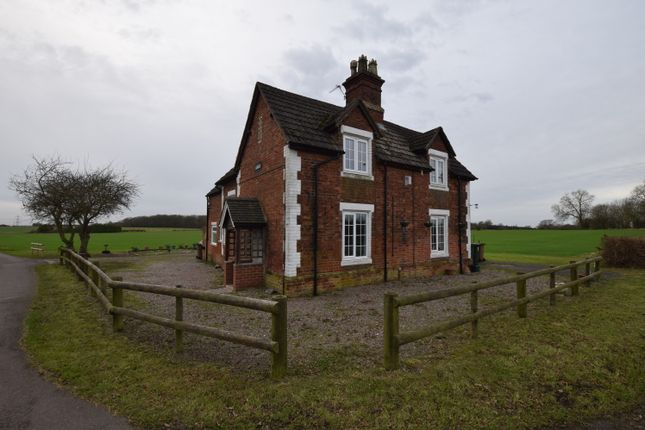 Thumbnail Cottage to rent in Donkhill Cottage, Catton, Burton.