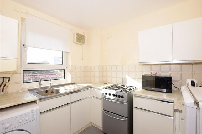 Kitchen of Crasswell Street, Portsmouth, Hampshire PO1