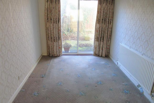 Dining Room of Oriel Drive, Aintree Village, Liverpool L10