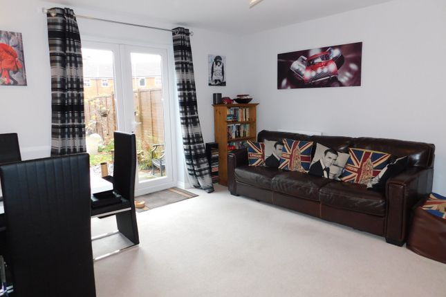 Thumbnail Property to rent in Tudor Crescent, Cosham, Portsmouth