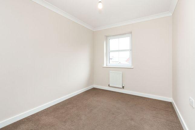 Bedroom 2 of Cufaude Lane, Sherfield-On-Loddon, Hook, Hampshire RG27