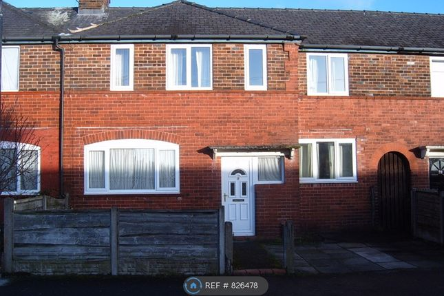 Thumbnail Terraced house to rent in Royton Ave, Sale