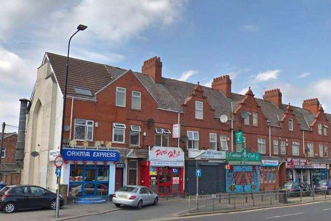 Thumbnail Restaurant/cafe for sale in Chester Road, Stretford, Manchester