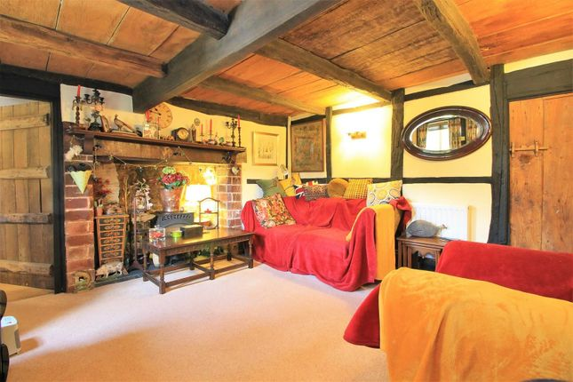 Sitting Room of Much Marcle, Ledbury HR8