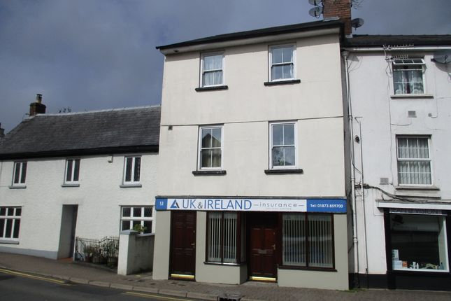Thumbnail Retail premises for sale in Monk Street, Abergavenny, Monmouthshire