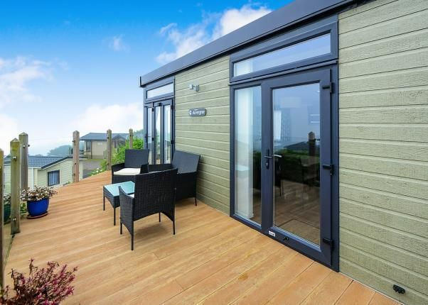 Thumbnail Bungalow for sale in Shaldon, Teignmouth