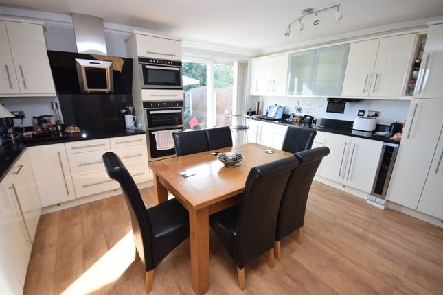 Thumbnail Detached house for sale in Elder Avenue, Upton, Pontefract