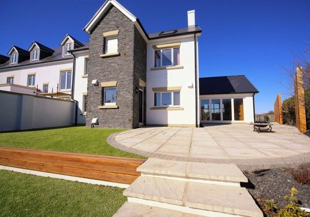 Thumbnail Detached house to rent in Knock Rushen, Castletown, Isle Of Man