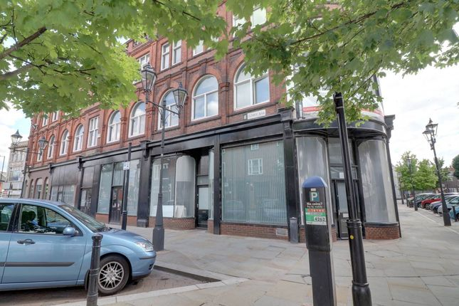 Thumbnail Property for sale in Sunny Bar, Doncaster