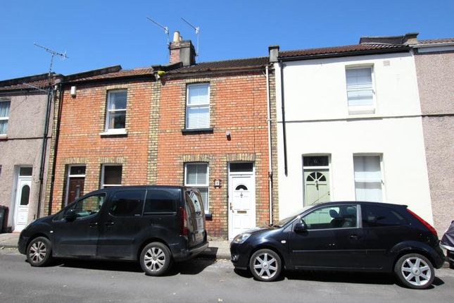 Thumbnail Property to rent in North Road, Ashton Gate, Bristol