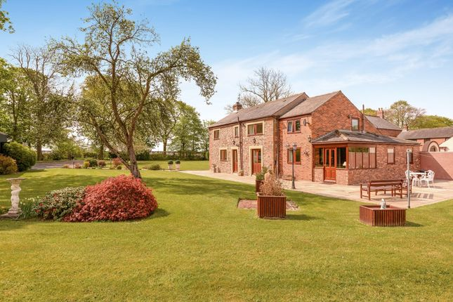 Thumbnail Barn conversion for sale in Blackford, Carlisle
