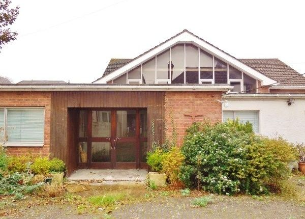 Thumbnail Leisure/hospitality to let in Stacey Road, Roath, Cardiff