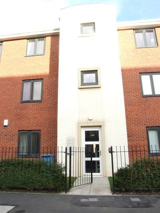 Thumbnail Flat to rent in Cascade Road, Hunts Cross, Liverpool, Merseyside