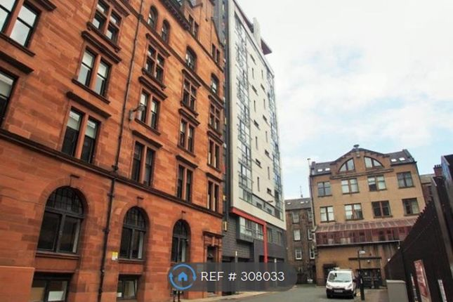 2 bed flat to rent in Holm Street, Glasgow