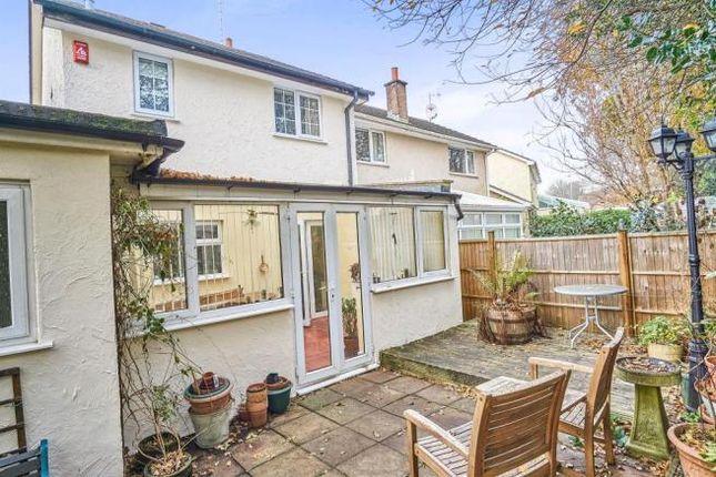 Thumbnail Property to rent in Stonehedge Close, Ivybridge