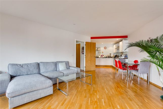 Thumbnail Flat to rent in St. Georges Road, Richmond