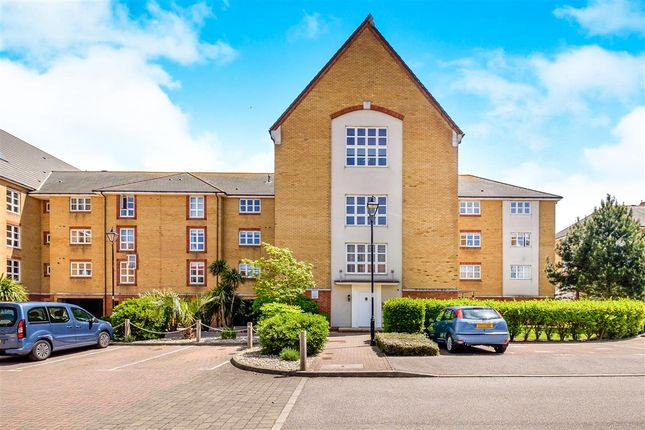 Thumbnail Penthouse for sale in Caroline Way, Eastbourne