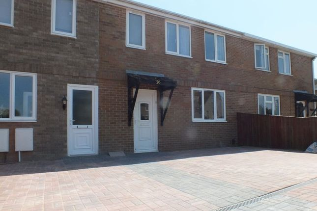 Thumbnail Semi-detached house to rent in Bellenger Way, Kidlington